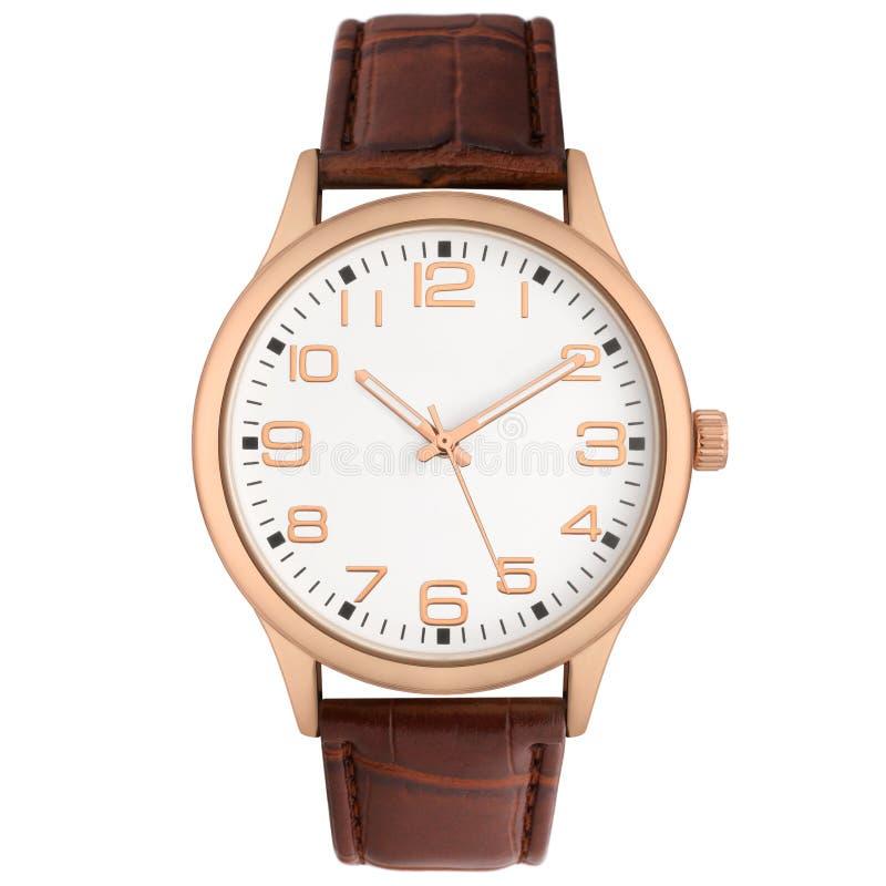 montre-bracelet image stock
