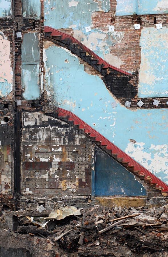 Montreal, área de chinatown imagem de stock