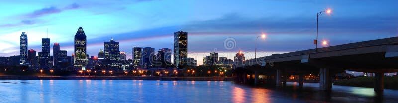 Montreal fotos de archivo libres de regalías