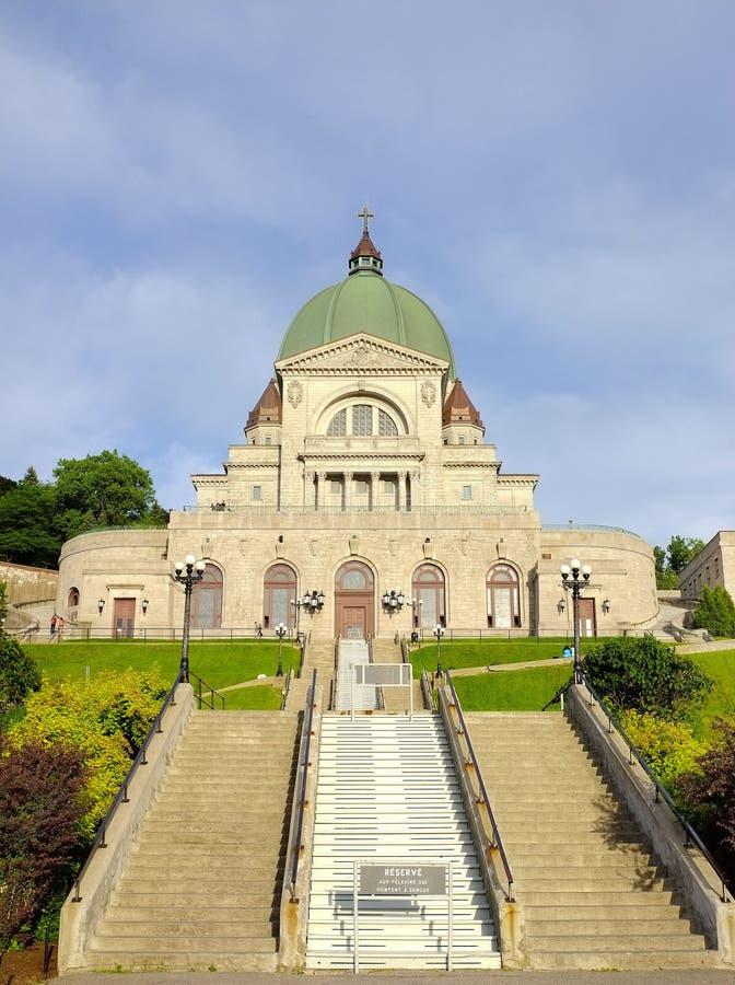 Montreal fotografía de archivo libre de regalías