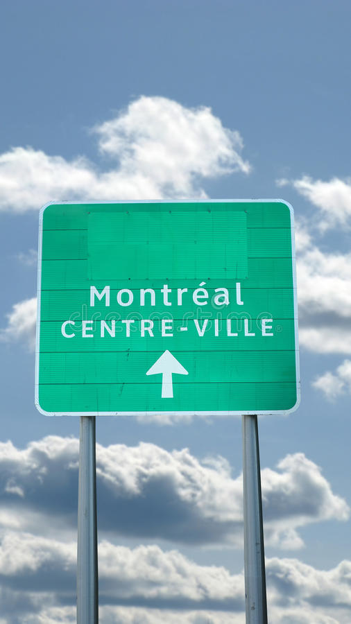 Download Montreal stock image. Image of blue, canada, travel, montreal - 25769915