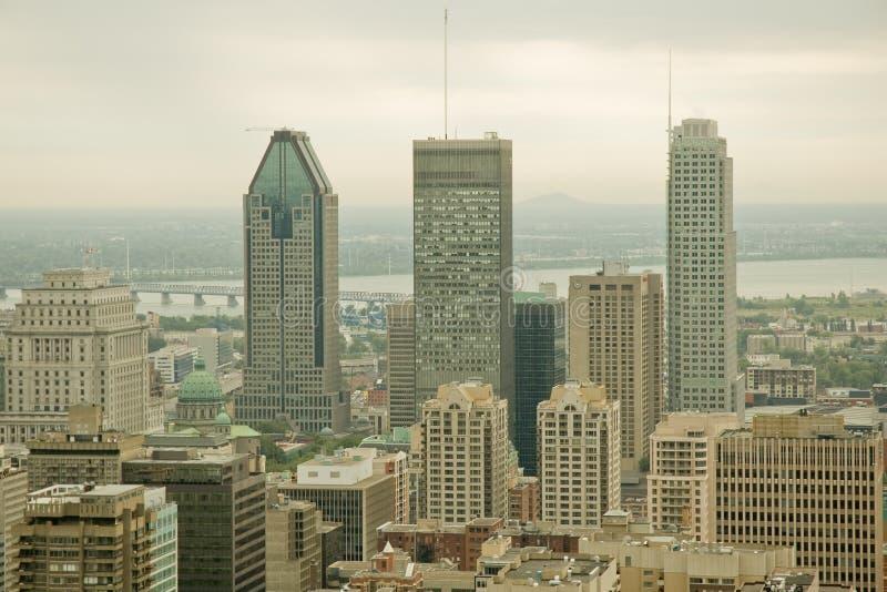 Montreal 5 królewski fotografia stock