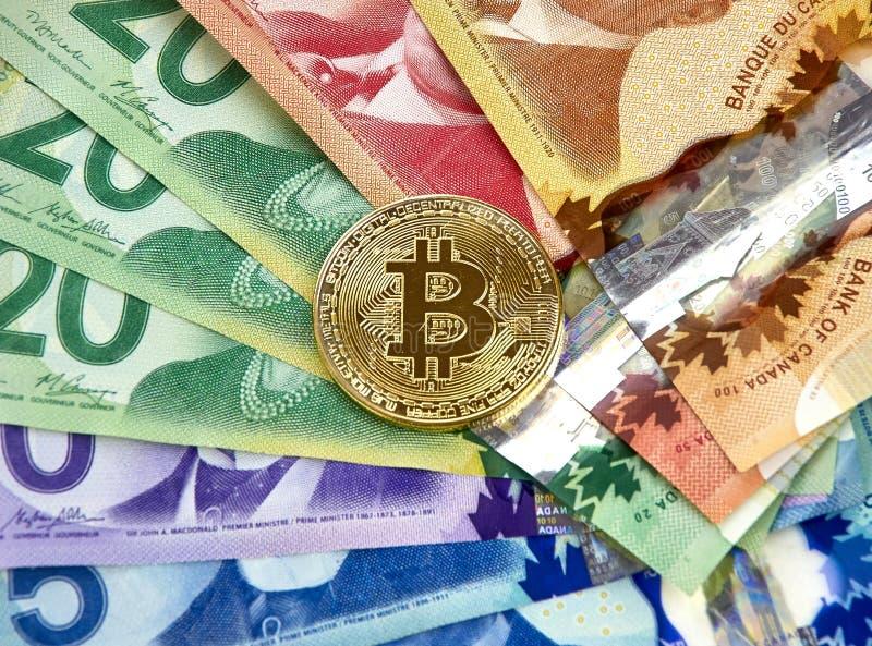 bitcoin page