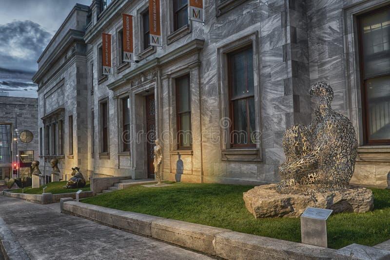 The Montreal Museum of Fine Arts MMFA. Https://www.mbam.qc.ca/en/ The Montreal Museum of Fine Arts MMFA French: Musée des beaux-arts de Montréal is an art stock photo