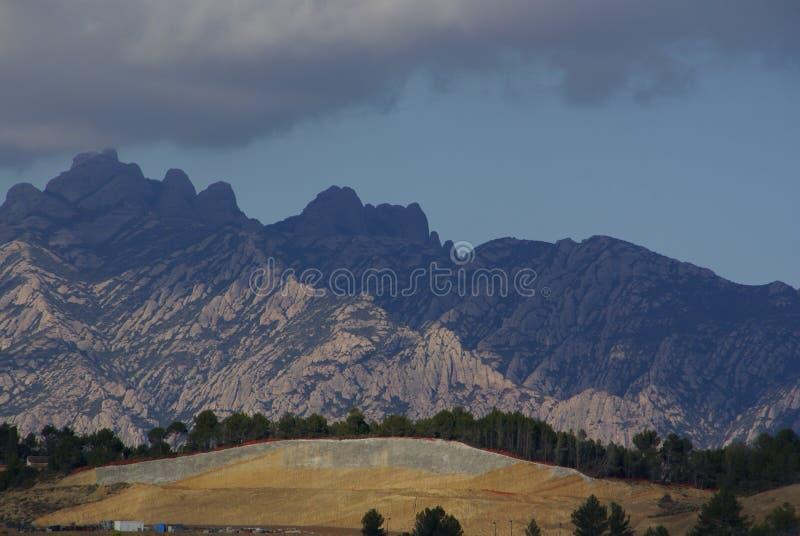 Montserrat photos stock