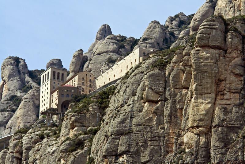 Montserrat photos libres de droits