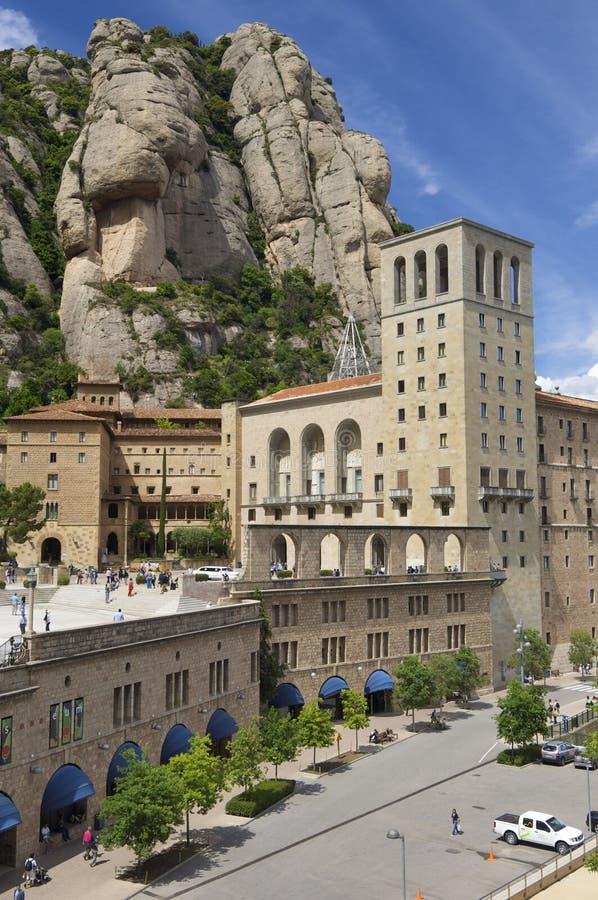 Montserrat imágenes de archivo libres de regalías