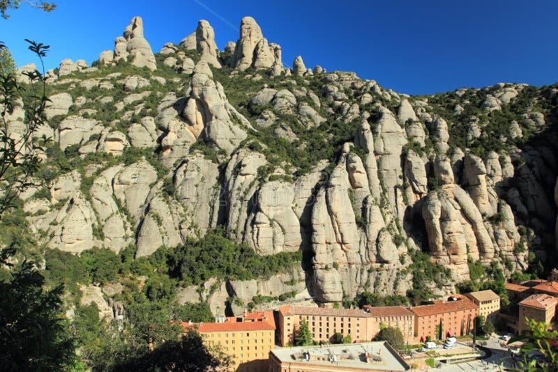 Montserrat imagen de archivo