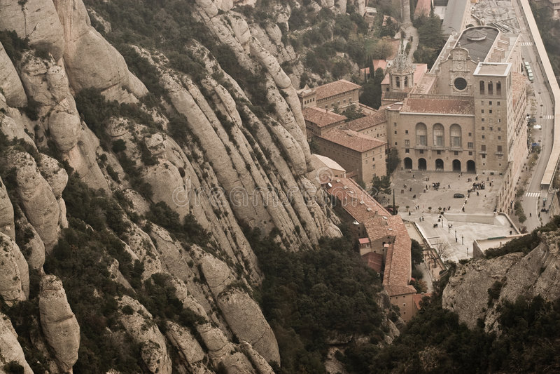 Montserrat royalty free stock photography