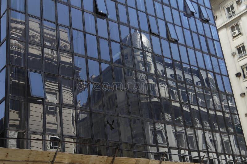 Montserrat - Buenos aires royalty-vrije stock fotografie