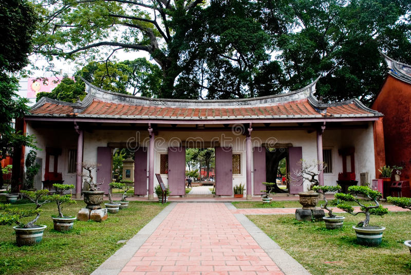 Download Monument stock photo. Image of temple, tile, tree, building - 18111912