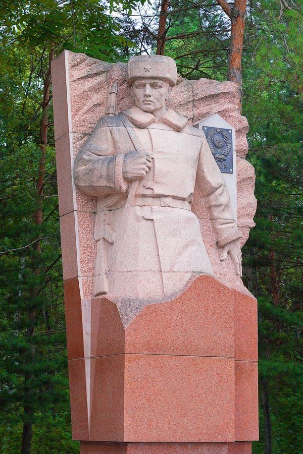 Monument lizenzfreies stockfoto