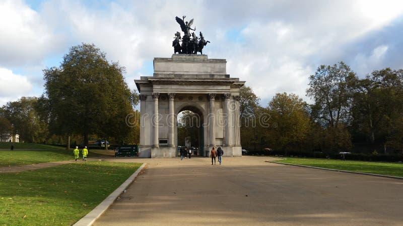 monument royalty-vrije stock foto