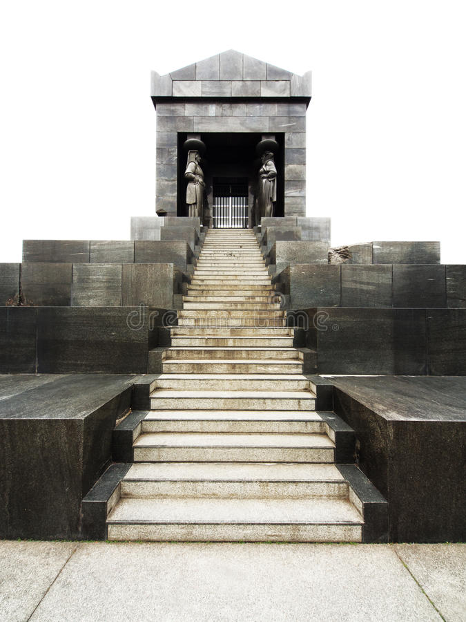 Monument stock photography
