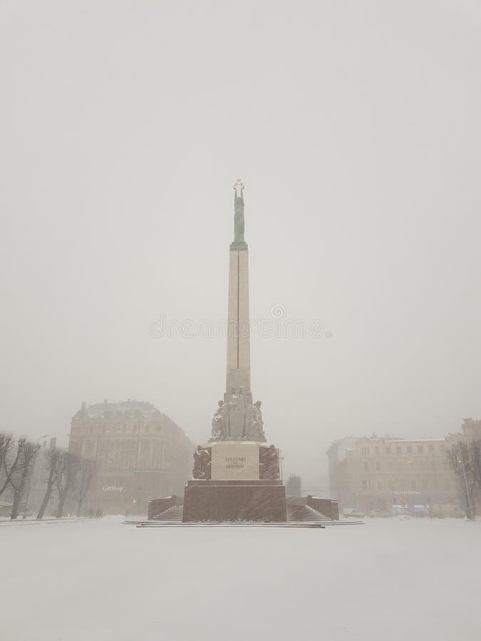 Monument de Freeedom photos stock