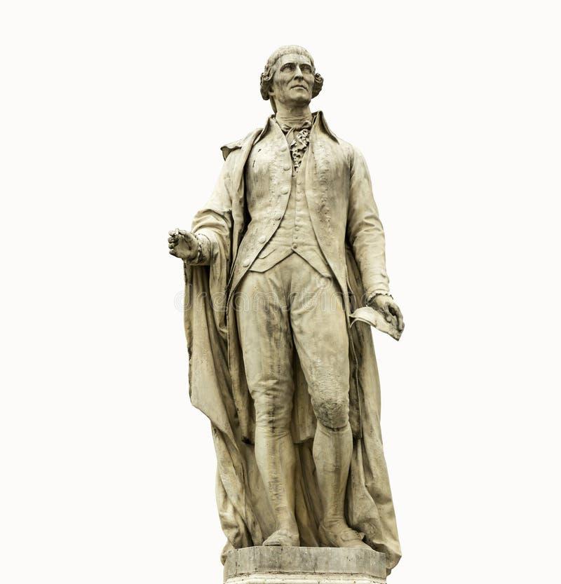 Monument de Joseph Haydn image libre de droits