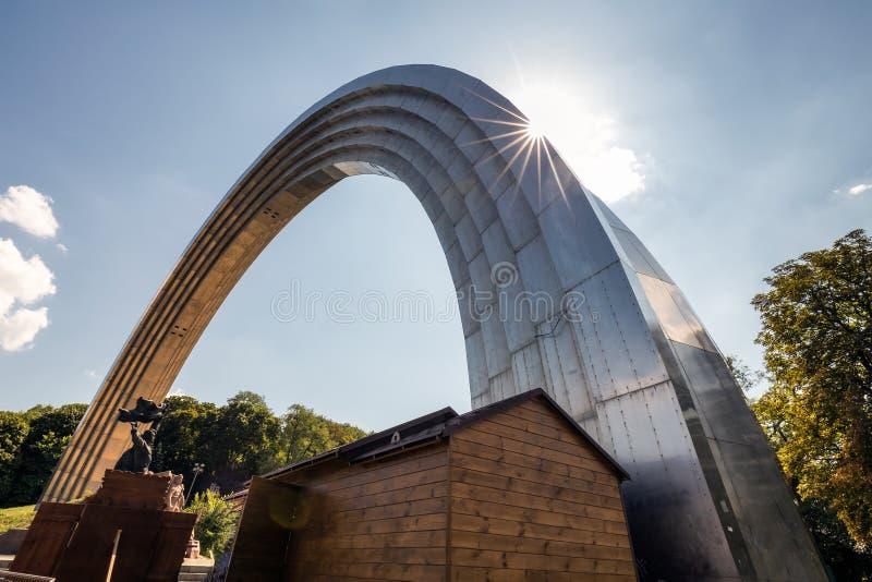 Monument de la Réunion images libres de droits