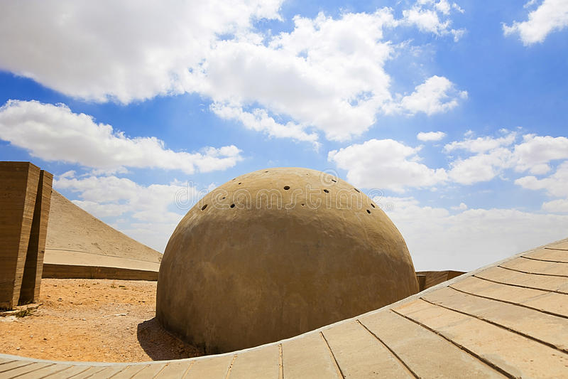 Monument historique image stock