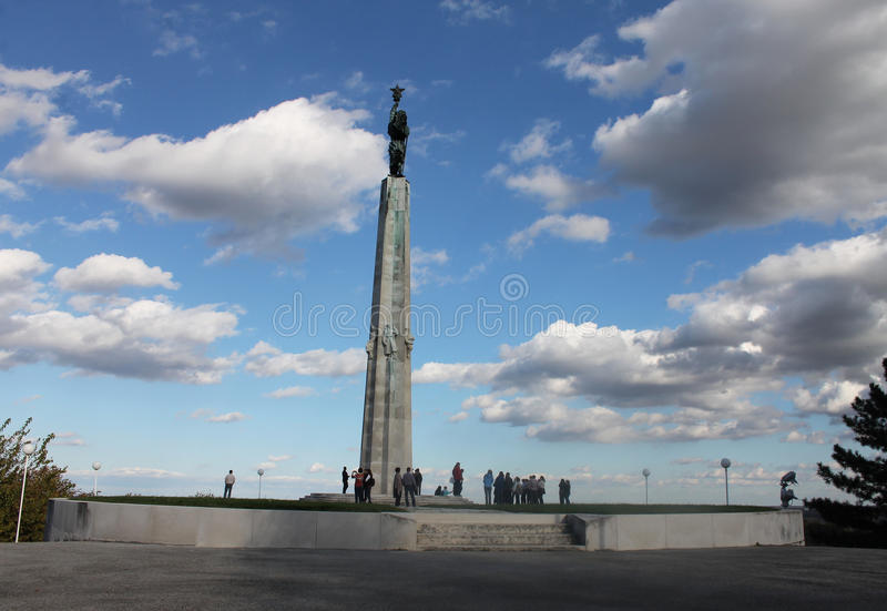 Monument royalty free stock photography