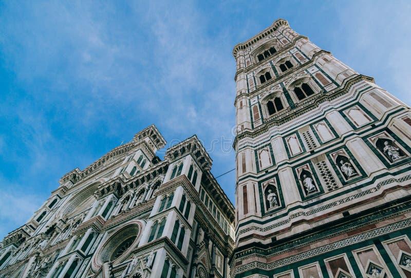 Monument i Italien arkivfoton