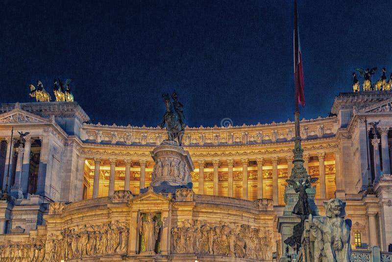 monument imposant blanc photo libre de droits