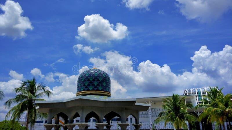 Monument islamique photographie stock libre de droits