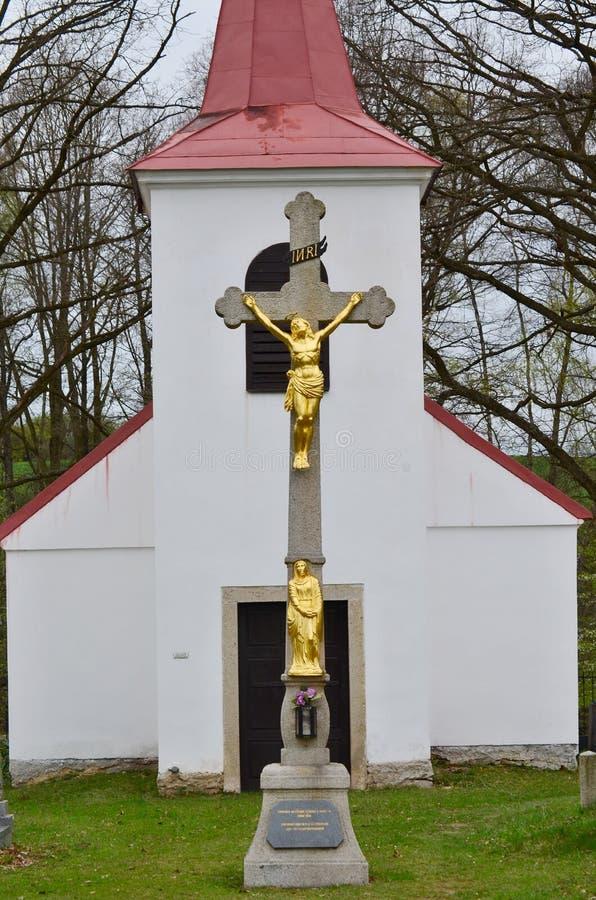 Monument religieux historique photo stock
