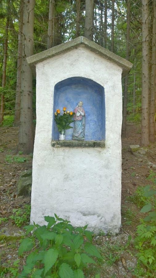 Monument religieux historique images stock