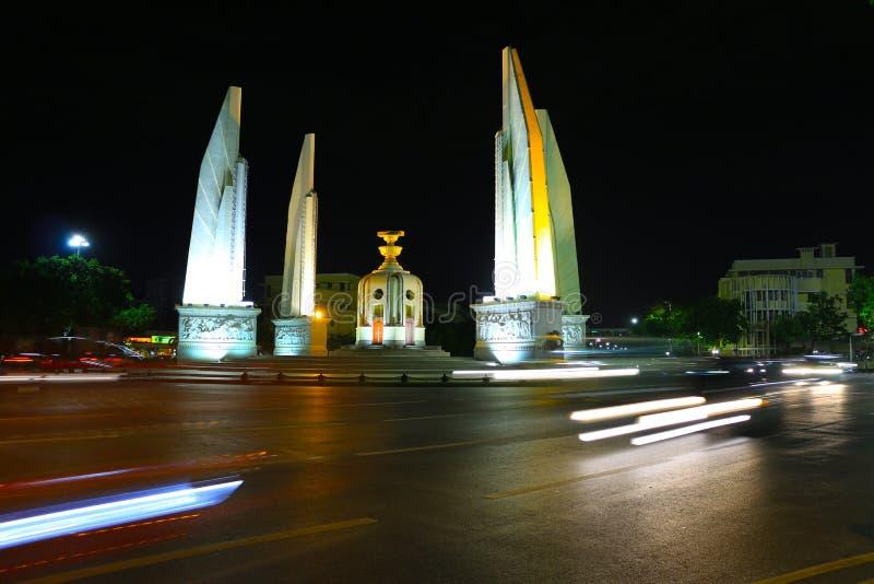 Monument (Thailand) Trvel van Thailand stock fotografie