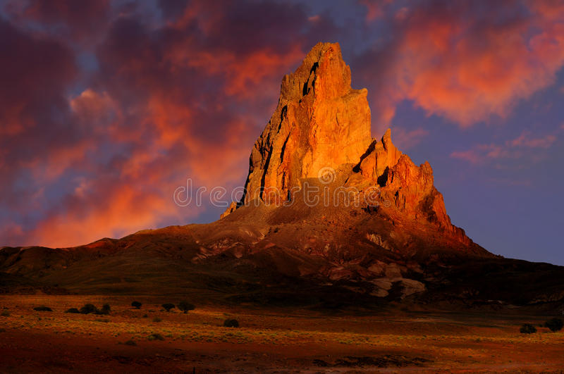 Download Monument Valley Stock Photo - Image: 10782850