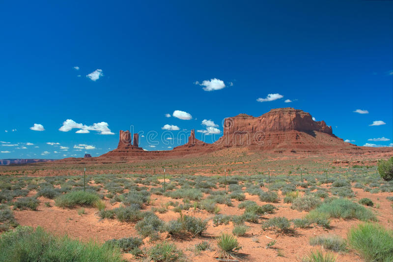 Download Monument Valley stock image. Image of awesome, monument - 14850807