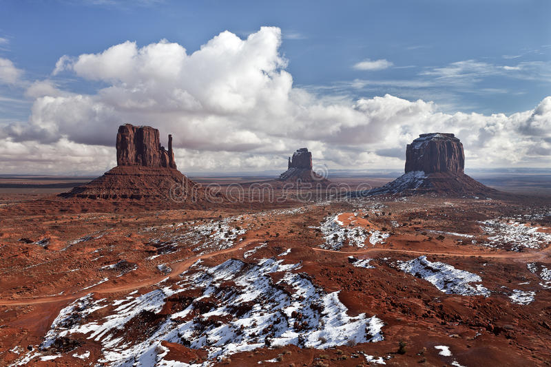 Download Monument Valley Stock Image - Image: 25665721