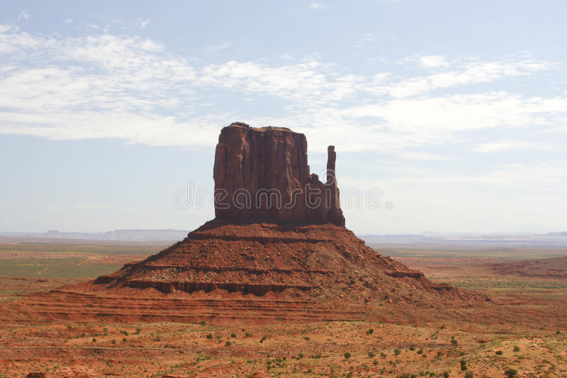Download Monument valley stock photo. Image of earth, wallpaper - 26106630