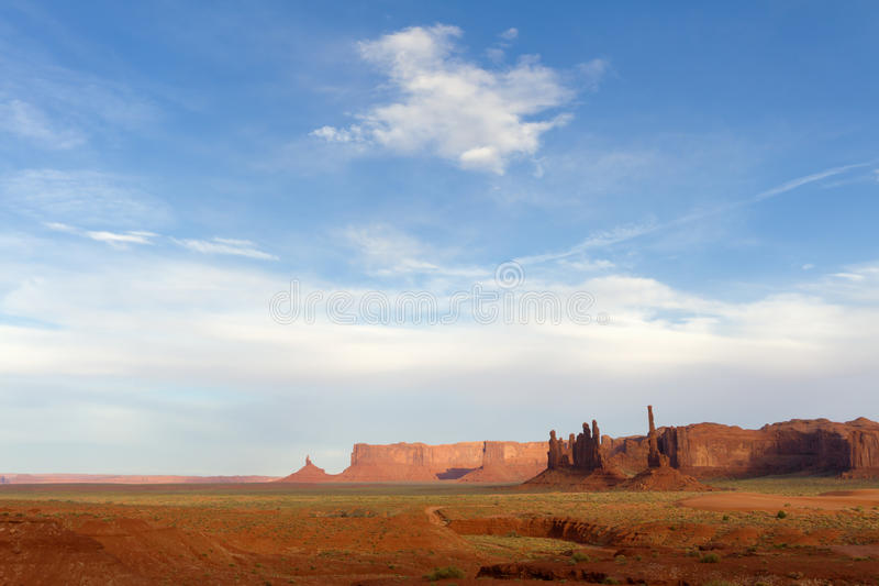Download Monument Valley stock photo. Image of mesa, southwest - 26189490