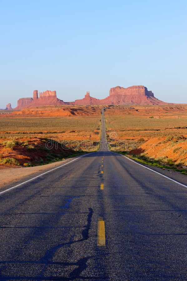 Download Monument Valley stock photo. Image of navajo, eroded - 26243752
