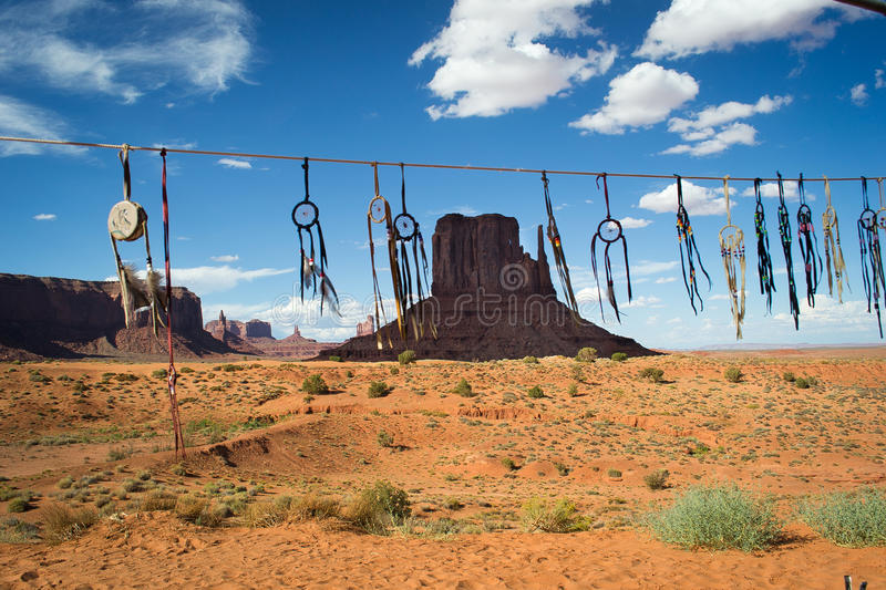 Download Monument valley stock photo. Image of cliff, dreamcatcher - 26580228