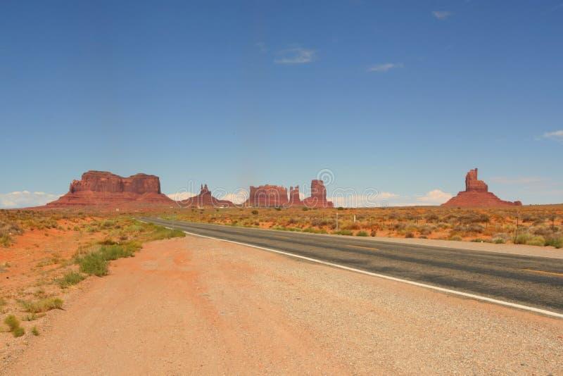 Download Monument Valley stock image. Image of arizona, desert - 29140931
