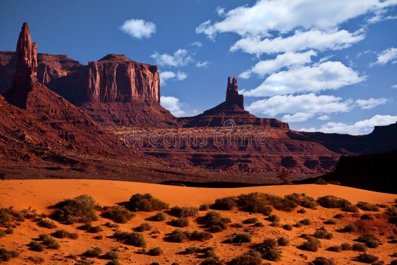 Monument Valley Arizona Stock Photos