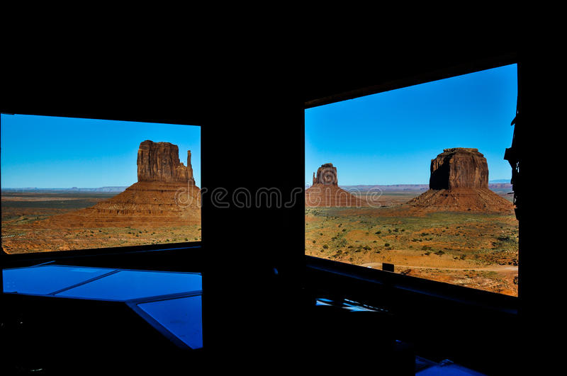 Download Monument Valley In Arizona, USA Stock Photo - Image: 42154458