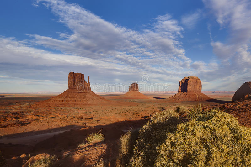 Download Monument Valley Utah Stock Photography - Image: 27685242