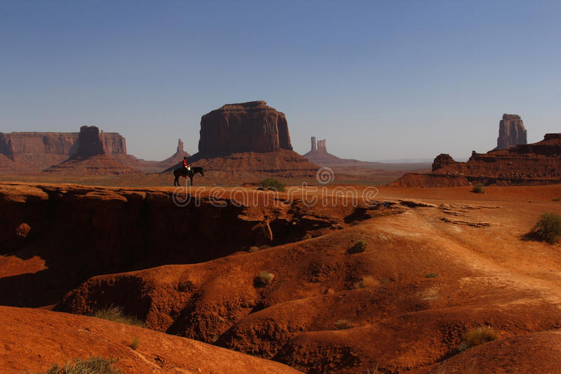 Download Monument Valley, Utah, USA stock image. Image of valley - 28599573