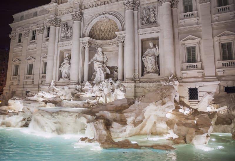 Monumenten van Rome royalty-vrije stock fotografie
