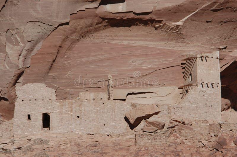 monumentet fördärvar dalen arkivbild