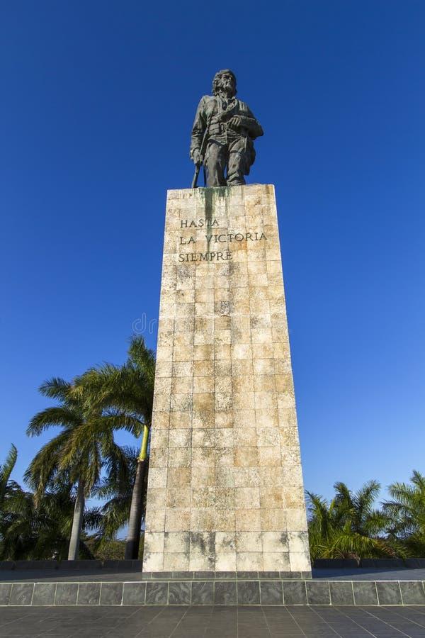 Monumento мемориальное Че Гевара, Куба стоковые фото