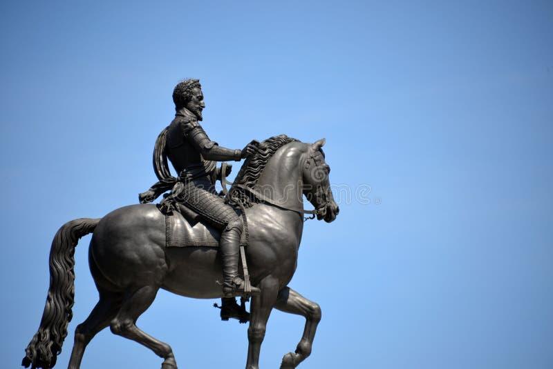 Download Monumento foto de archivo. Imagen de estatua, outdoor - 41905544