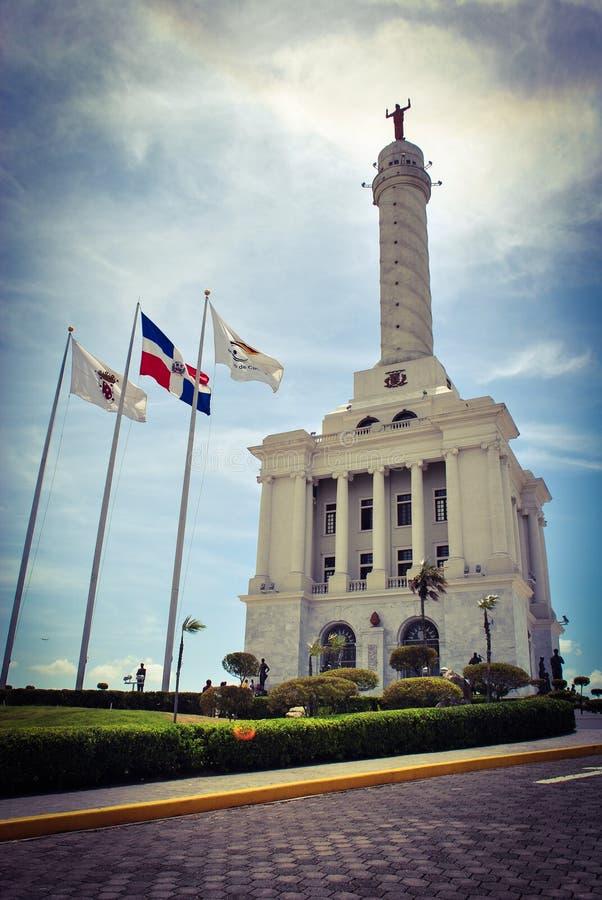 Monumento royalty-vrije stock afbeelding