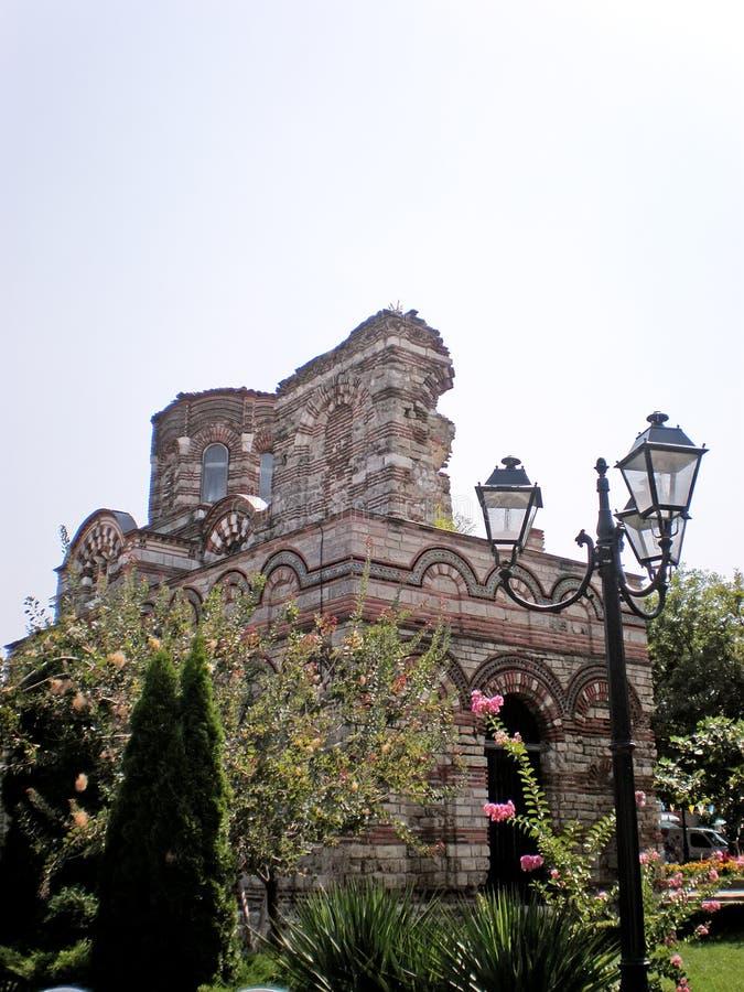 Monumento antigo imagem de stock royalty free