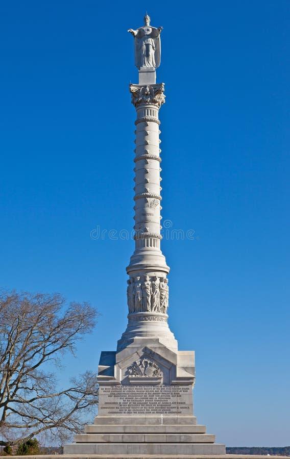 Monumento da vitória fotos de stock royalty free