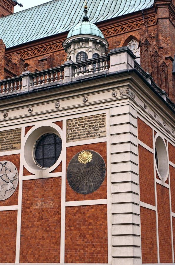 Monumento de la arquitectura medieval imágenes de archivo libres de regalías