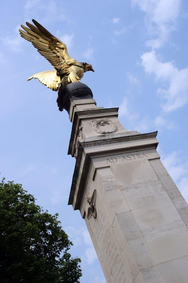 Monumento de Londres fotos de archivo